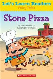 Stone Pizza by Scholastic Teaching Resources