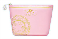 Cardcaptor Sakura: Star Key - Character Pouch (Pink)
