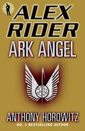 Ark Angel by Anthony Horowitz image