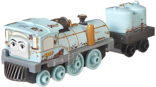 Thomas & Friends: Adventures - Lexi Experimental