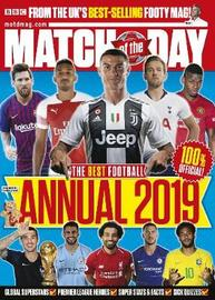 Match of the Day Annual 2019