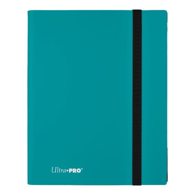 Ultra Pro: 9-Pocket Eclipse Pro Binder - Sky Blue