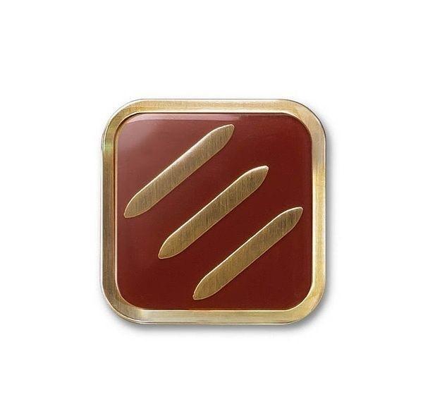 Final Fantasy XIV: Monk (MNK) - Job Icon Pin