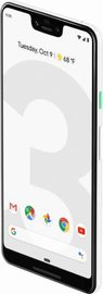 Google Pixel 3XL (128GB/4GB RAM) - White [Genuine Refurbished]
