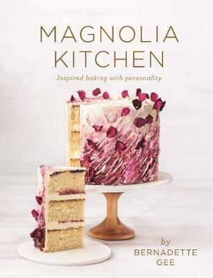 Magnolia Kitchen by Bernadette Gee