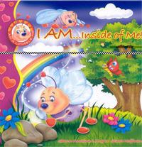 I Am... Inside of Me! by Sharon Penchina image
