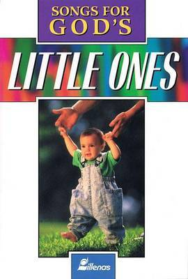Songs for God's Little Ones image