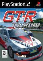 GT-R Touring for PlayStation 2