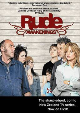 Rude Awakenings  on DVD
