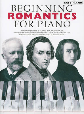 Beginning Romantics for Piano