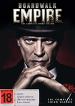 Boardwalk Empire - The Complete Third Season on DVD