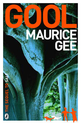 Gool (Salt Trilogy #2) by MAURICE GEE image