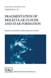 Fragmentation of Molecular Clouds and Star Formation