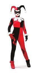 Harley Quinn Costume (Medium)