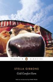 Cold Comfort Farm by Stella Gibbons image