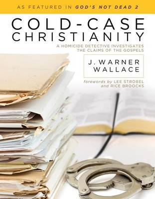 Cold- Case Christianity