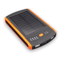 Tough Tested Solar Battery Pack