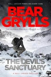 Bear Grylls: The Hunt by Bear Grylls