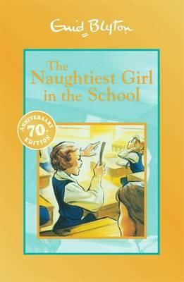 Naughtiest Girl in the School by Enid Blyton image