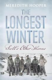 The Longest Winter by Meredith Hooper image