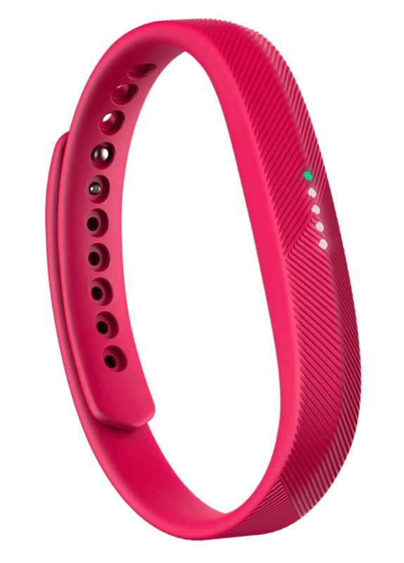 Fitbit: Flex 2 Fitness Tracker - (Magenta)