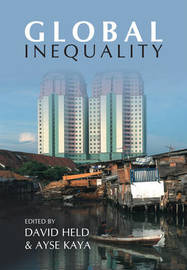 Global Inequality image