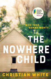 The Nowhere by Christian White