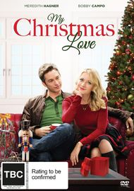 My Christmas Love on DVD