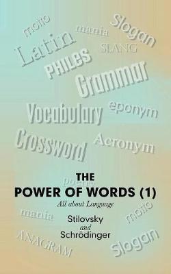 The Power of Words (1) by Stilovsky