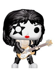 KISS - Starchild Pop! Vinyl Figure