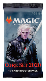 Magic The Gathering: Core Set 2020 Single Booster