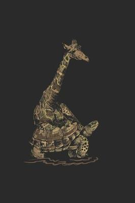 Giraffe Turtle by Giraffe Publishing