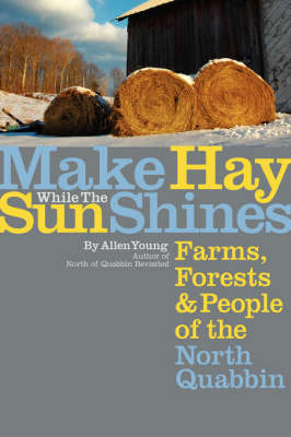 Make Hay While the Sun Shines by Allen Young image