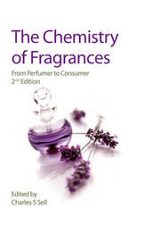 The Chemistry of Fragrances image