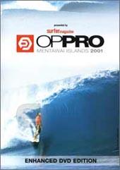Op Pro on DVD