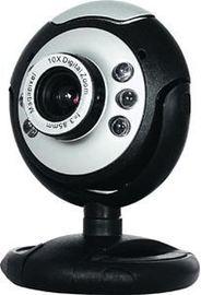 Laser Web Cam 1.3MP Driver-Free