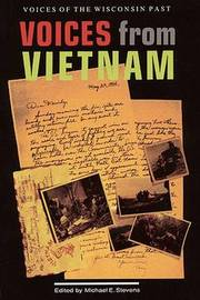 Voices from Vietnam by Regan Rhea image