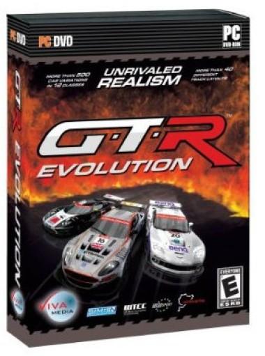GTR Evolution for PC image