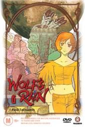 Wolf's Rain - Vol 6 - Final Encounters on DVD