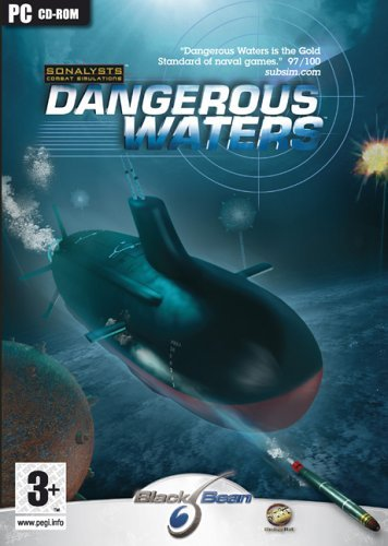 Dangerous Waters for PC Games