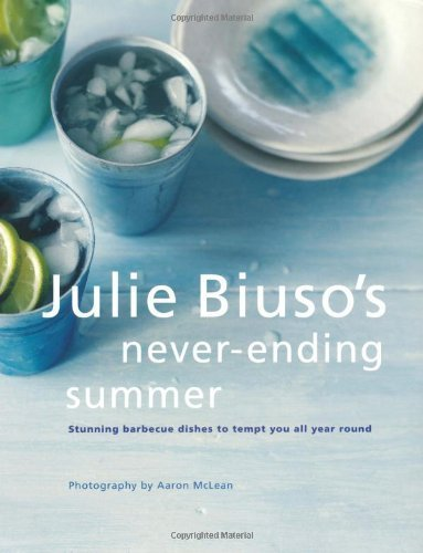 Julie Biuso's Never-ending Summer by Julie Biuso