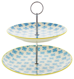 General Eclectic Cake Stand - Dora