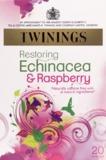 Twinings Herbal Restoring Echinacea and Raspberry Tea Bags (20 Bags)