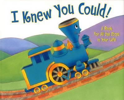 I Think I Can! by Craig Dorfman