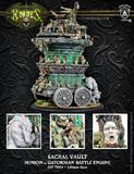 Hordes: Minions Gatormen Sacral Vault