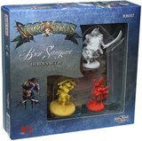 Rum and Bones: La Brise Sanguine Heroes Set #1