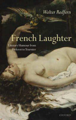 French Laughter by Walter Redfern image