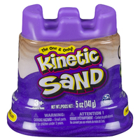 Kinetic Sand: Purple (140g)