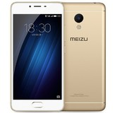 Meizu M3 Note 16GB - Gold