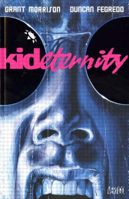 Kid Eternity by Grant Morrison